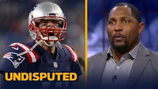 Download Ray Lewis reacts to Titans' safety comments on Tom Brady heading into playoff game | UNDISPUTED Video