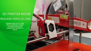 Download 3D Printer Noob - Le Parallélisme Video