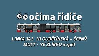 Download POV očima řidiče autobusu: linka 141 Video