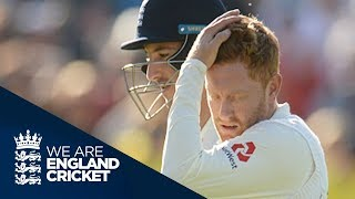 Download Late Wicket Swings Things South Africa's Way - England v South Africa 4th Test Day 1 2017 Video