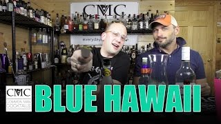 Download The Blue Hawaii, 1980's Cocktails Remixed Video