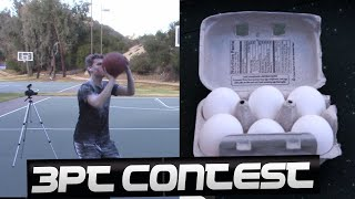 Download EPIC 3PT CONTEST WITH FORFEITS!!!! Video
