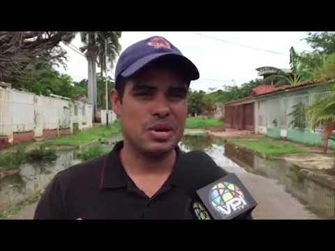 Especial Aragua - Tormento de una lluvia - VPItv