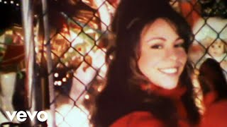 Download Mariah Carey - All I Want For Christmas Is You Video