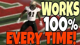 Download STEALING YARDS! CHEAT CODE PASS & RUN MONEY PLAY SCHEME! WORKS 100% OF THE TIME! MADDEN 20 TIPS Video