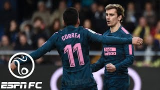 Download Is Antoine Griezmann one of the three best players in the world? | ESPN FC Video
