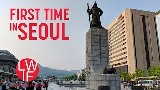 Download First Time in South Korea (Seoul) Video