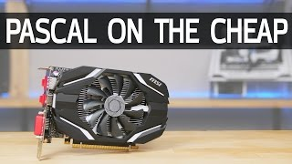 Download GTX 1050 Ti Review + Benchmarks! Video