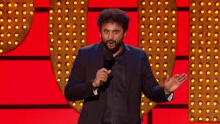 Download Nish Kumar Live at the Apollo Video