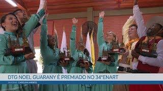 Download DTG Noel Guarany é premiado no 34°Enart - TVC Video