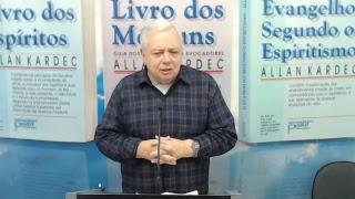 Download ″Os inimigos desencarnados″ - Afonso Moreira Jr. Video