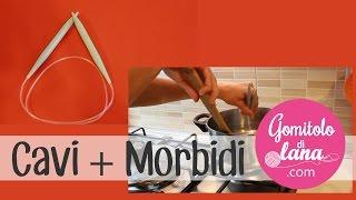 Download Ferri circolari Lidl- come renderli più morbidi Video