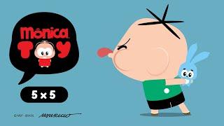 Download Mônica Toy   Toy toy toy toy toy toy (T05E05) Video