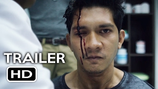 Download Headshot Official US Trailer #1 (2017) Iko Uwais, Julie Estelle Action Movie HD Video