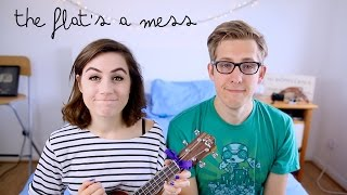 Download The Flat's a Mess - feat. Evan Edinger Video