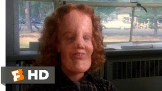 Download Mask (4/10) Movie CLIP - First Day of School (1985) HD Video