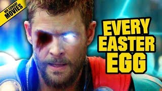 Download THOR: RAGNAROK - Unknown Easter Eggs, Cameos & Post Credits Video