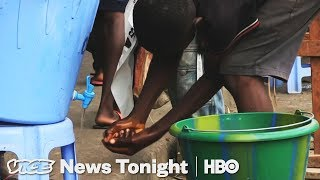 Download Congo Ebola Outbreak & Trump's Birthday: VICE News Tonight Full Episode (HBO) Video