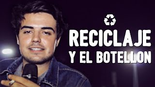 Download RECICLAJE y el botellón Video