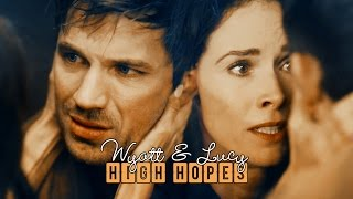 Download Wyatt & Lucy | High Hopes (+1x05) Video