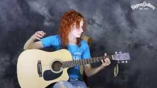 Download Sigma Guitars. Серия гитар Sigma ST Video