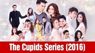 Download [Thái Drama 2016] The Cupids Series | Ruk Uttaloot Company Series | บริษัทรักอุตลุด Video