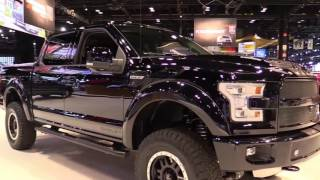 Download 2018 Ford F150 Shelby Special First Impression Lookaround Review in 4K Edition Video