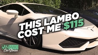 Download I just bought a Lamborghini with Bitcoin Video