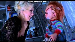 Download Chucky und seine Braut - der ring ( Deutsch) Video