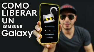 Download Como Desbloquear un Samsung Galaxy | Liberar Samsung Galaxy S8, S7, S6, S5, S4... Video