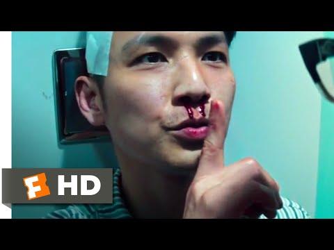 Three (2017) - The Triad Strikes Scene (7/10) | Movieclips