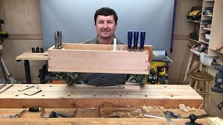 Download Live broadcast from Wranglerstars woodshop Video