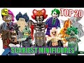 Download TOP 20 SCARIEST LEGO MINIFIGURES COUNTDOWN! Video