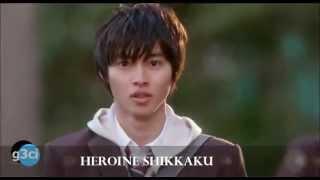 Download Yamazaki Kento Movie and dorama Video