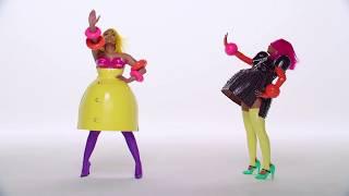 Download Nicki Minaj - Barbie Tingz (Music Video Teaser) Video