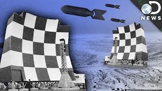 Download The Crazy Tech Behind America's Arctic Missile Defense Video