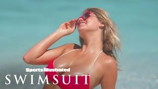Download Kate Upton: Cook Island | Sports Illustrated Swimsuit Video