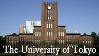 Download Walk with Me || The University of Tokyo - 東京大学 Video