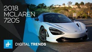 Download 2018 McLaren 720S - Review Video