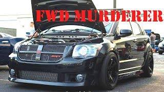 Download SRT4 Dodge Caliber//Killer Van//Owner's AgonyS2E7 Video