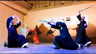 Download Egyptian Stick dance تحطيب المصرية Video