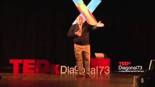 Download Creer en nosotros mismos | Antonio Vinzintin | TEDxDiagonal73 Video