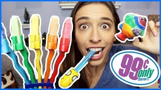 Download Testing 99 Cent Store Toys! Video