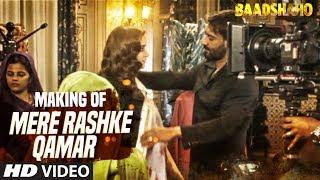 Download Making Of ″Mere Rashke Qamar″ Song | Baadshaho | Ajay Devgn, Ileana, Nusrat & Rahat Fateh Ali Khan Video