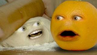 Download Annoying Orange - Rolling in the Dough Video
