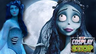 Download Corpse Bride - DIY COSPLAY SHOP Video