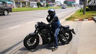 Download Trip...Rebel 300-500 Thailand ตลุย กาญจนบุรี Video