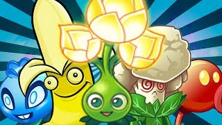 Download THE 5 MOST OVERPOWERED PLANTS IN PLANTS VS ZOMBIES 2 Video