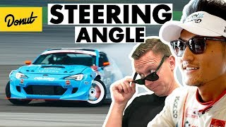 Download Steering angle - How it Works | SCIENCE GARAGE Video