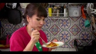 Download Cheese and Potato Nests - The Little Paris Kitchen: Cooking with Rachel Khoo - BBC Two Video